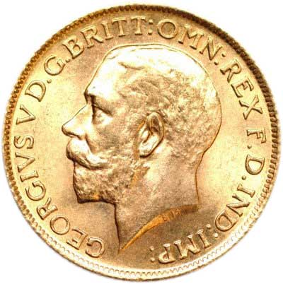 Beware Buying Gold Sovereigns On Ebay Using Stolen Images