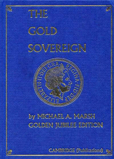 Front Cover of 'The Sovereign'